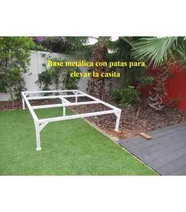 """Casita """"EL REINO TORCIDO"""""""