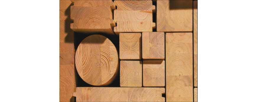 De qué madera es mejor construir una casa: una comparación de materiales.