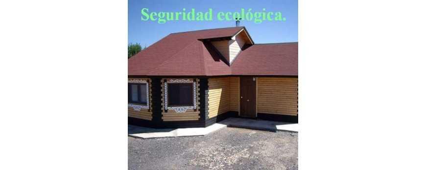 Seguridad ecológica.