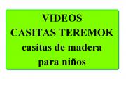 CANAL YOUTUBE CASITAS TEREMOK